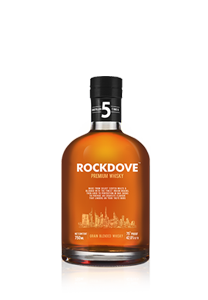 Rockdove Premium Whisky, Best Whisky Brands in Indian