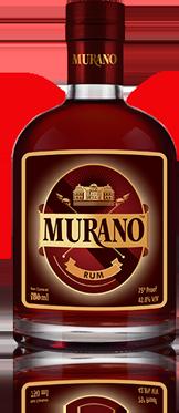 Premium Rum- Murano