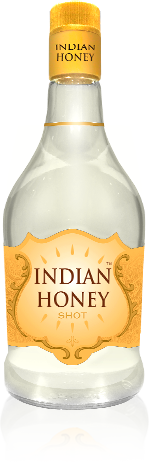 Premium Drink Indian Honey