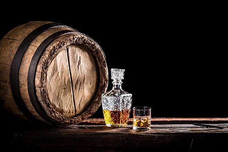 Top Whisky brands in india