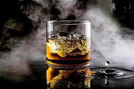 premium brandy