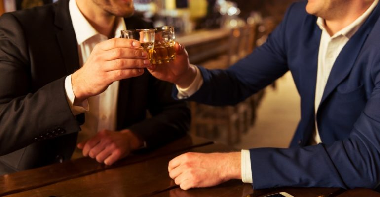 premium whisky