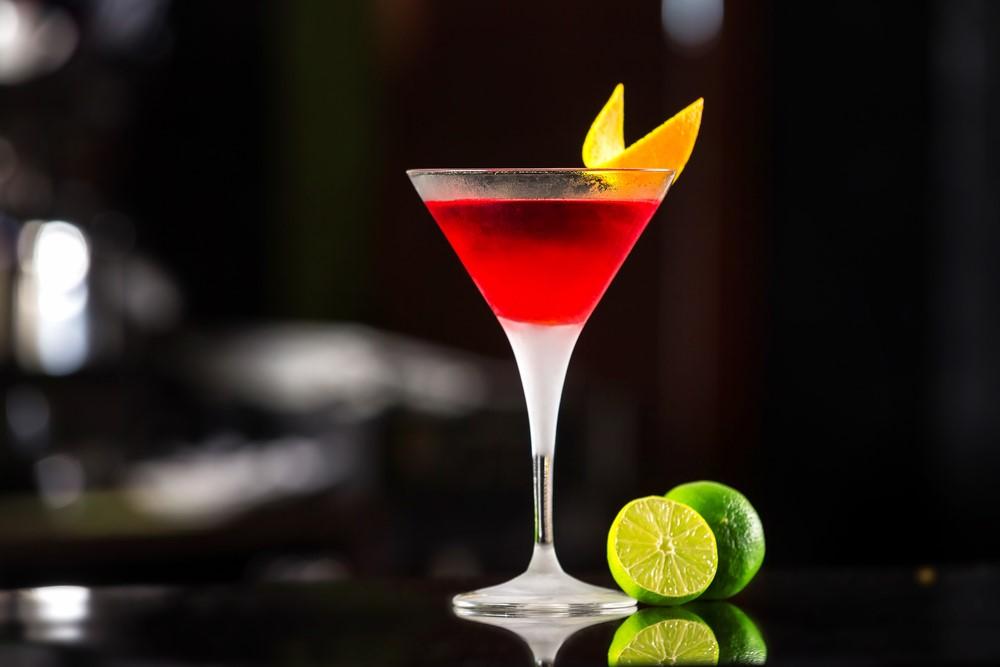 Red Bliss Vodka